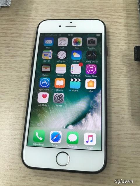 Bán Iphone 6 gold 128Gb bản quốc tế