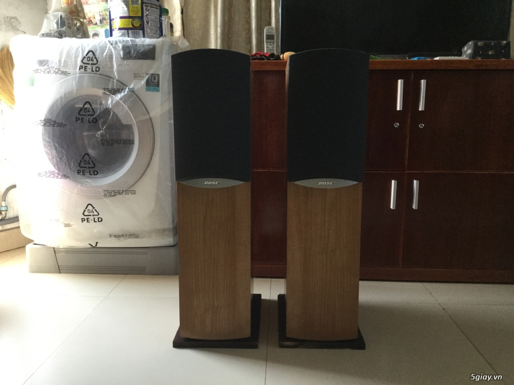 Bose 601 series IV Made in CANADA mới 95%.... - 1