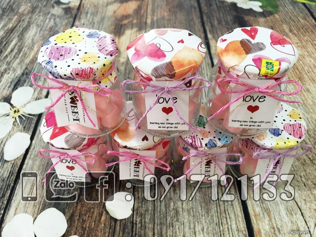 Kẹo Lưu Niệm Marshmallow - 9