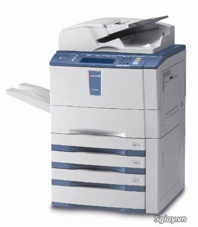 Cho thuê máy photocopy máy đời mới giá rẻ dịch vụ uy tín