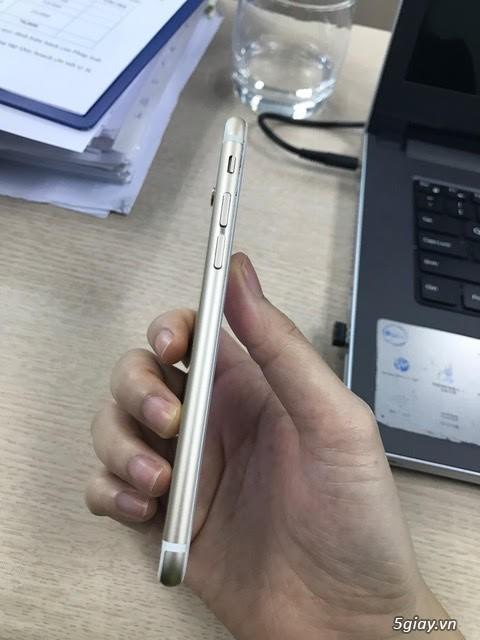 Bán Iphone 6 gold 128Gb bản quốc tế - 3