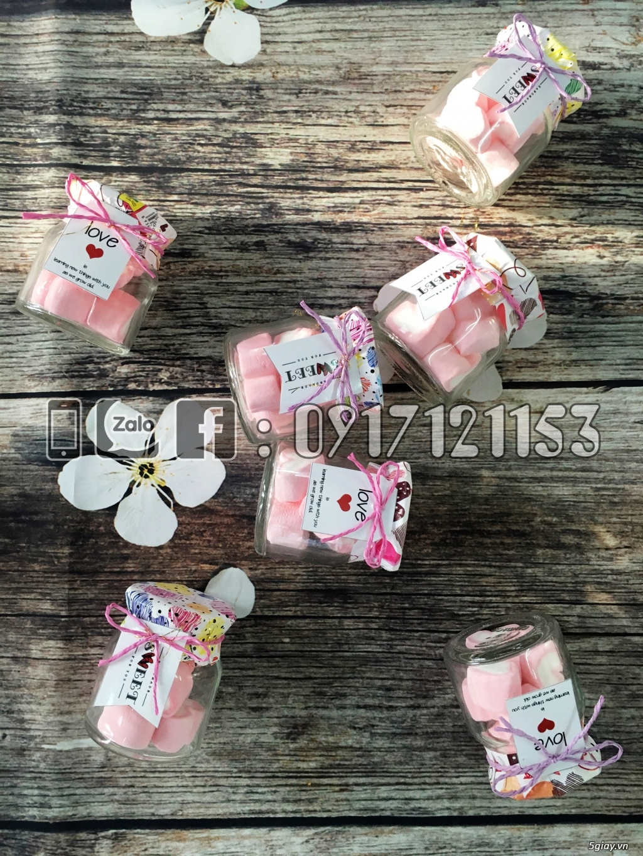 Kẹo Lưu Niệm Marshmallow - 10