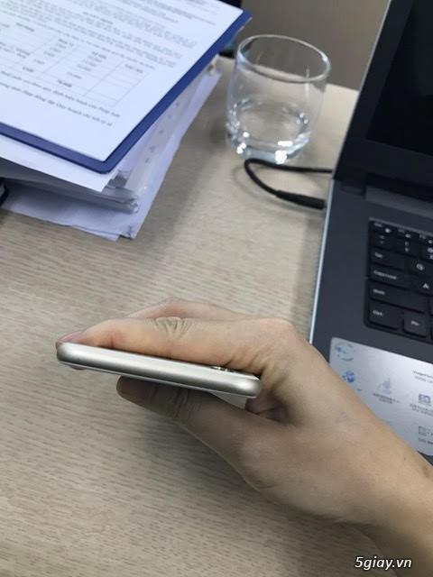 Bán Iphone 6 gold 128Gb bản quốc tế - 2