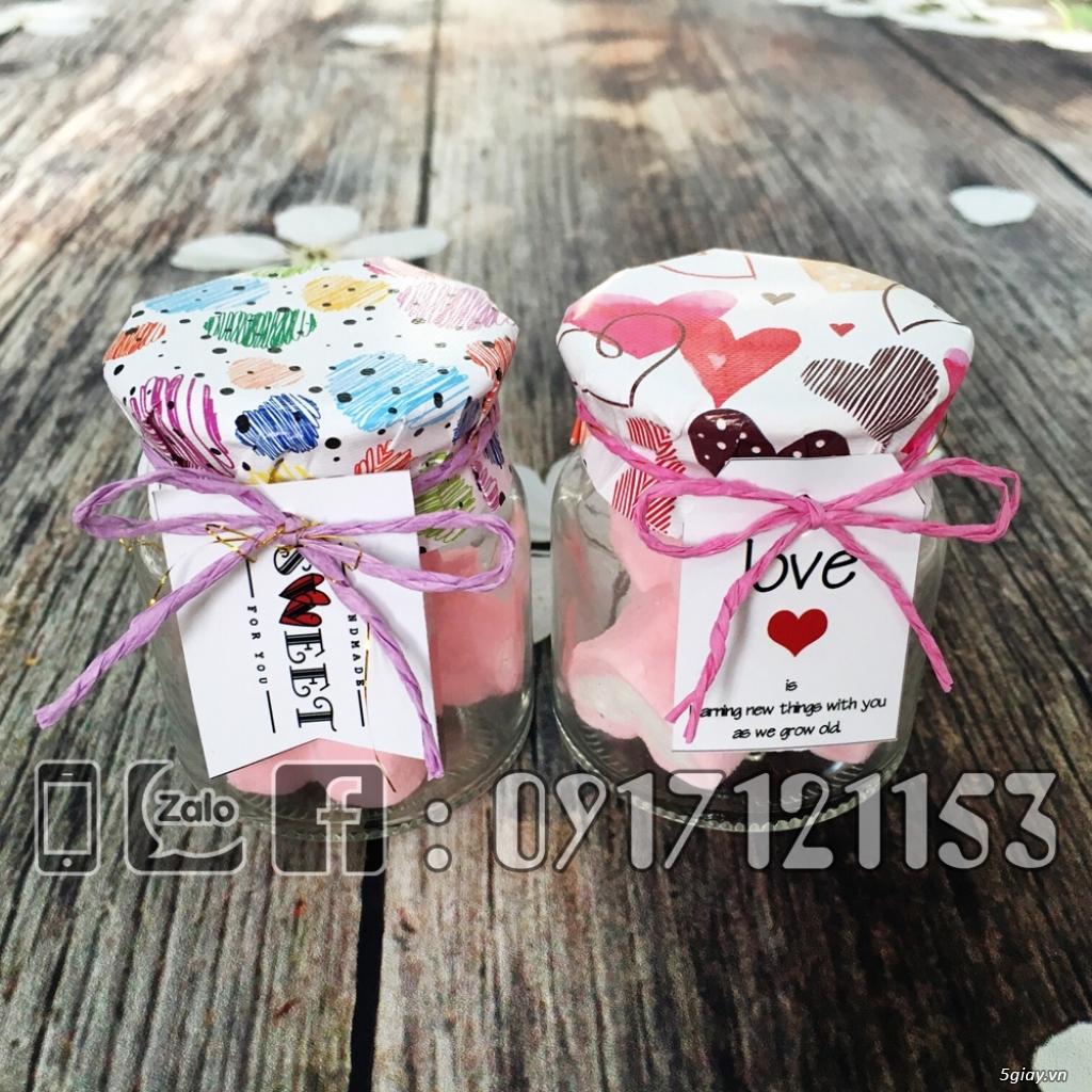 Kẹo Lưu Niệm Marshmallow - 8