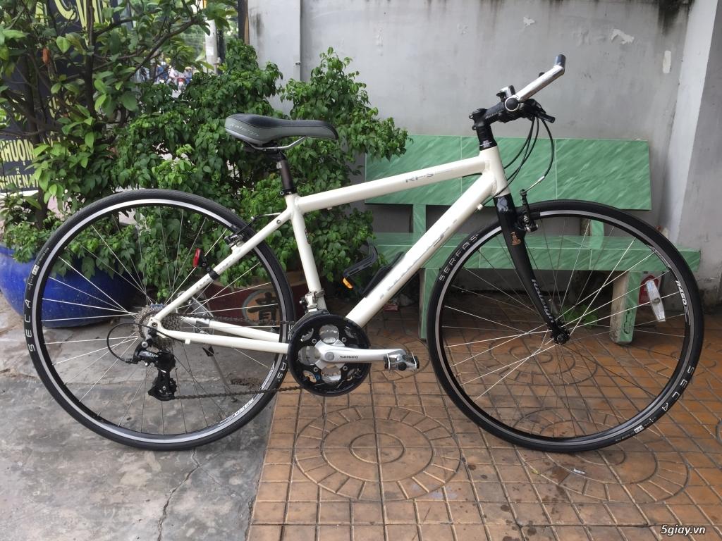 Xe đạp hàng Kho Bãi từ Cam về.. - 3