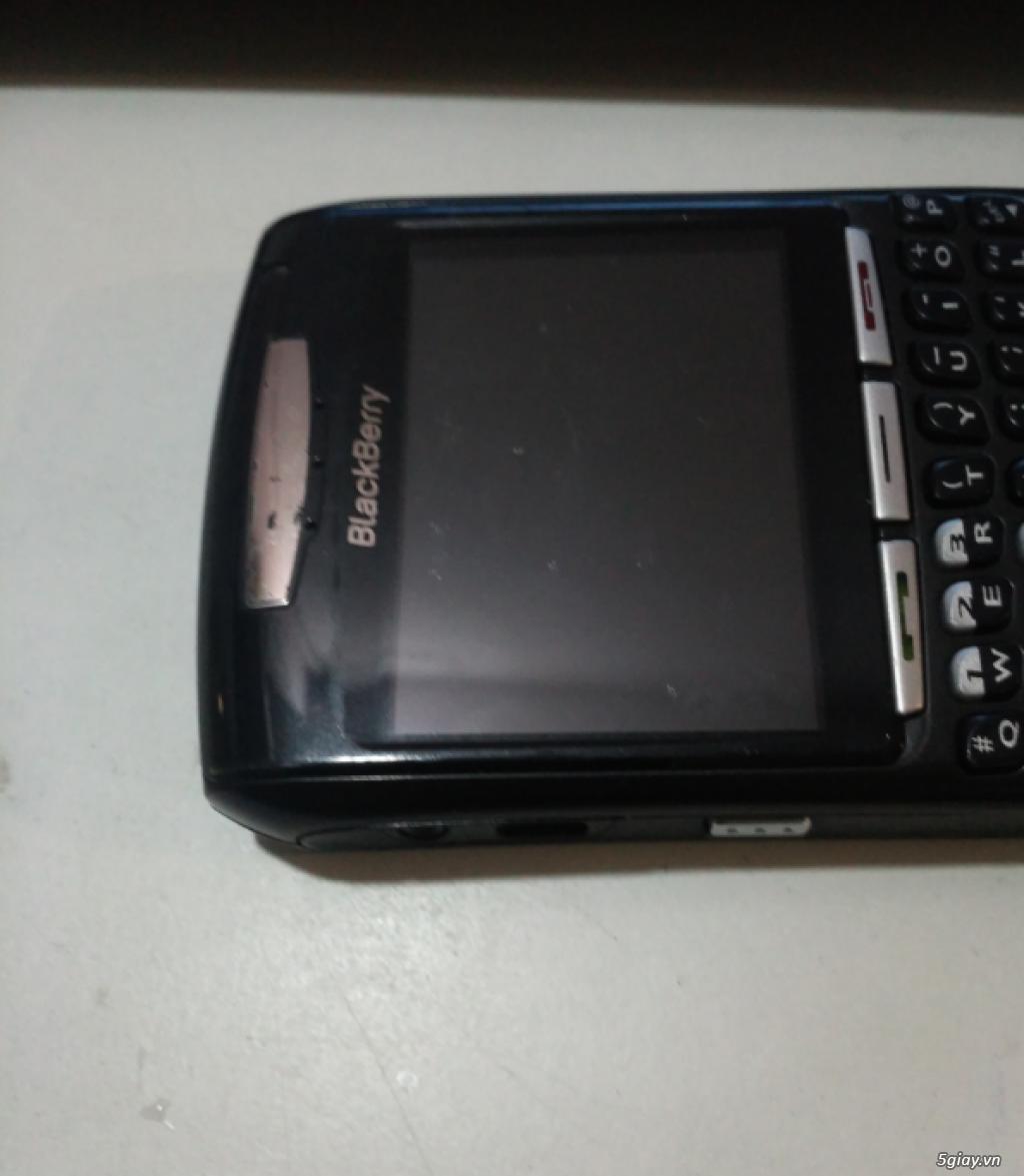 gia blackberry 8707g