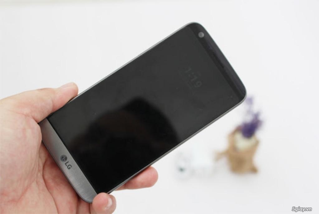 LG G5 chính chủ, máy likenew 32gb siêu mượt mà!! - 1