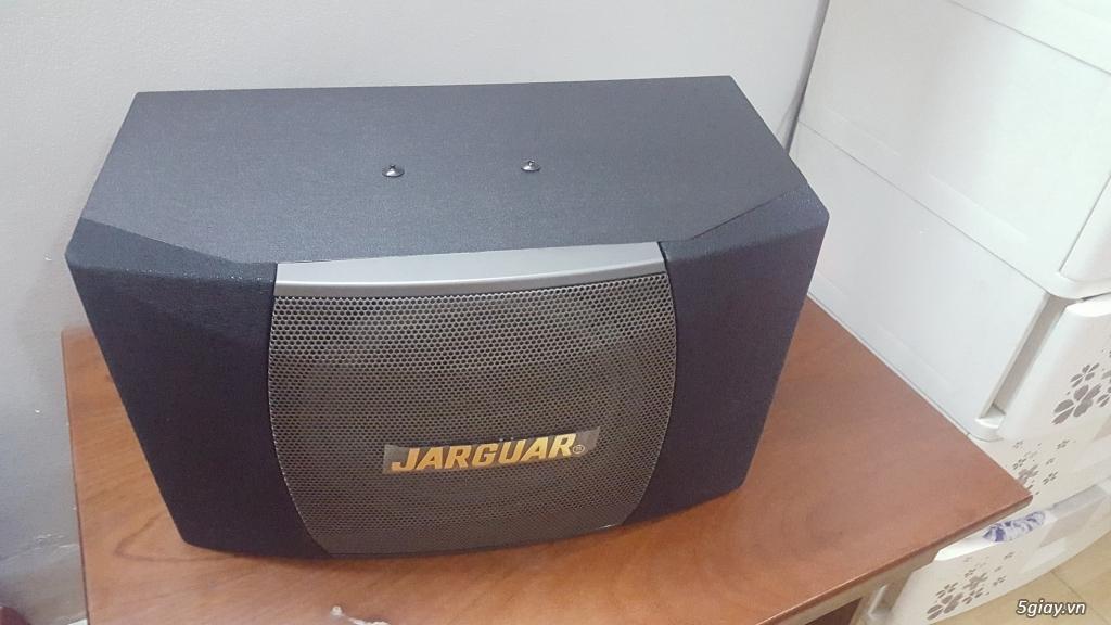 Loa Karaoke Jarguar SS-451.
