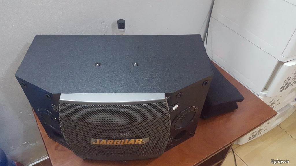 Loa Karaoke Jarguar SS-451. - 1
