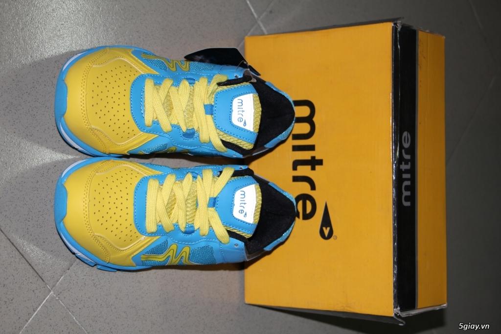Giày đi bộ, chạy bộ MITRE - 2