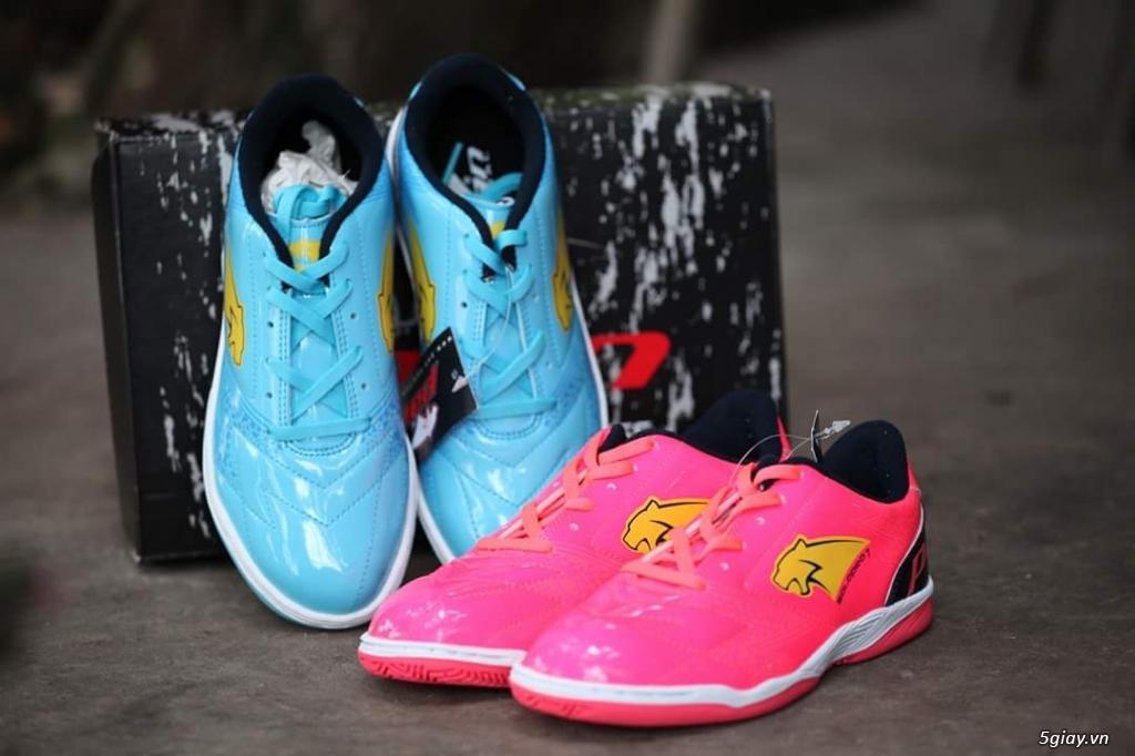 Giày PAN Salapro dành cho futsal và sân cỏ nhân tạo - 2