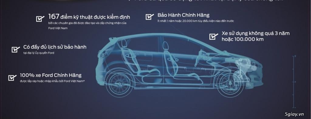FIESTA 2012 SPORT cao cấp xe đẹp bảo hành 1 năm chính hãng - 15