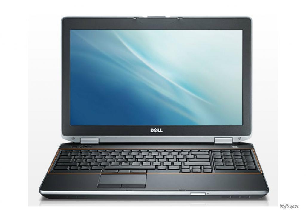 Bán vài em Dell latitude E6320 hàng đẹp, máy mạnh giá rẽ bèo
