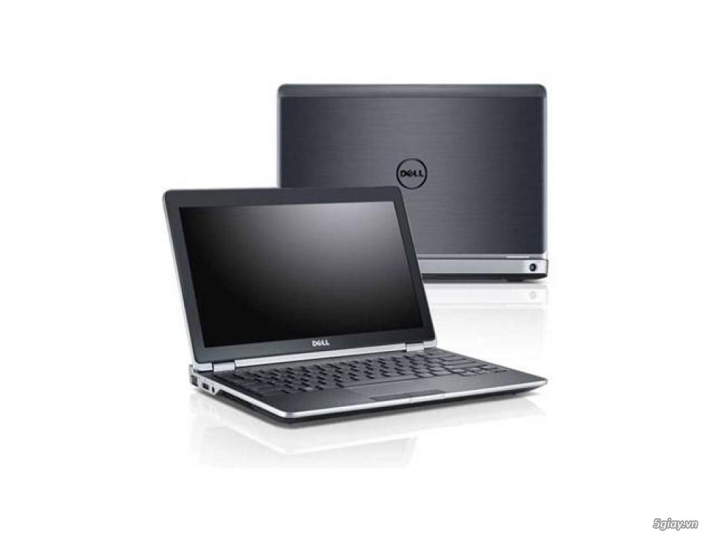 Xã hàng 5 con Laptop Dell E6220 giá rẻ hàng chất lượng máy nguyên zin