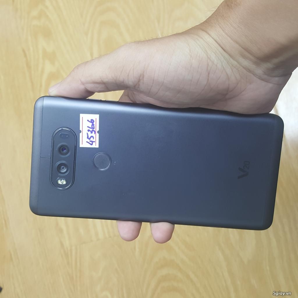Em bán ít máy LG V20 64gb. Máy Mỹ - 1