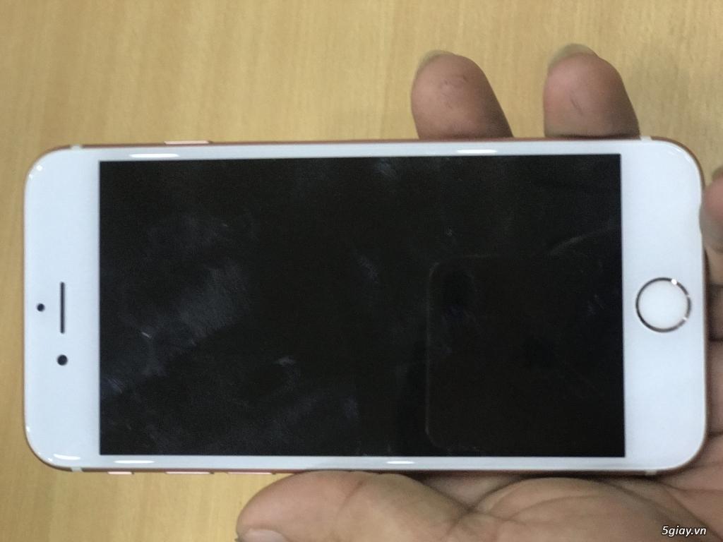 List hàng Iphone 5, 5s, 6, 6p 16gb-64gb-128gb đủ màu, zin 100% đẹp 99% - 1