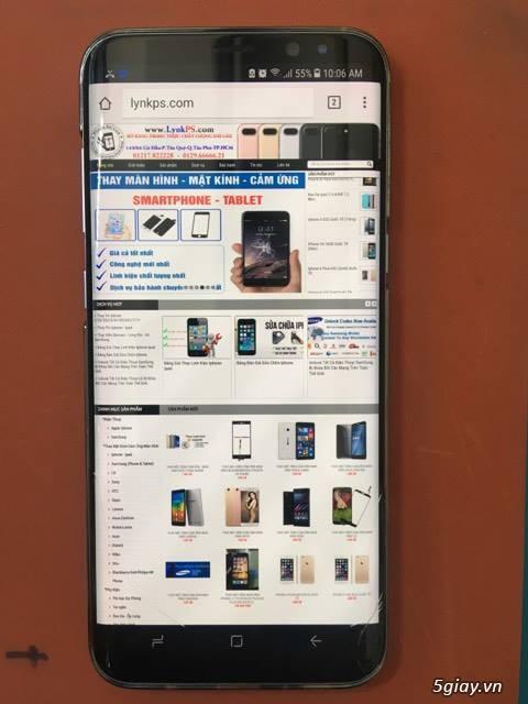 <Quận Tân Phú>Chuyên Thay Mặt Kính-Cảm Ứng-Màn Hình SmartPhone & Tablet Lấy Liền-Giá Rẻ-Uy Tín - 4