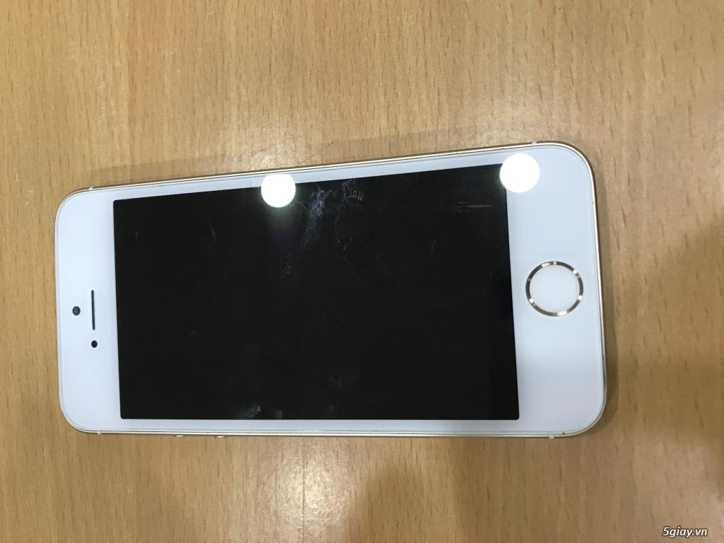 List hàng Iphone 5, 5s, 6, 6p 16gb-64gb-128gb đủ màu, zin 100% đẹp 99% - 14