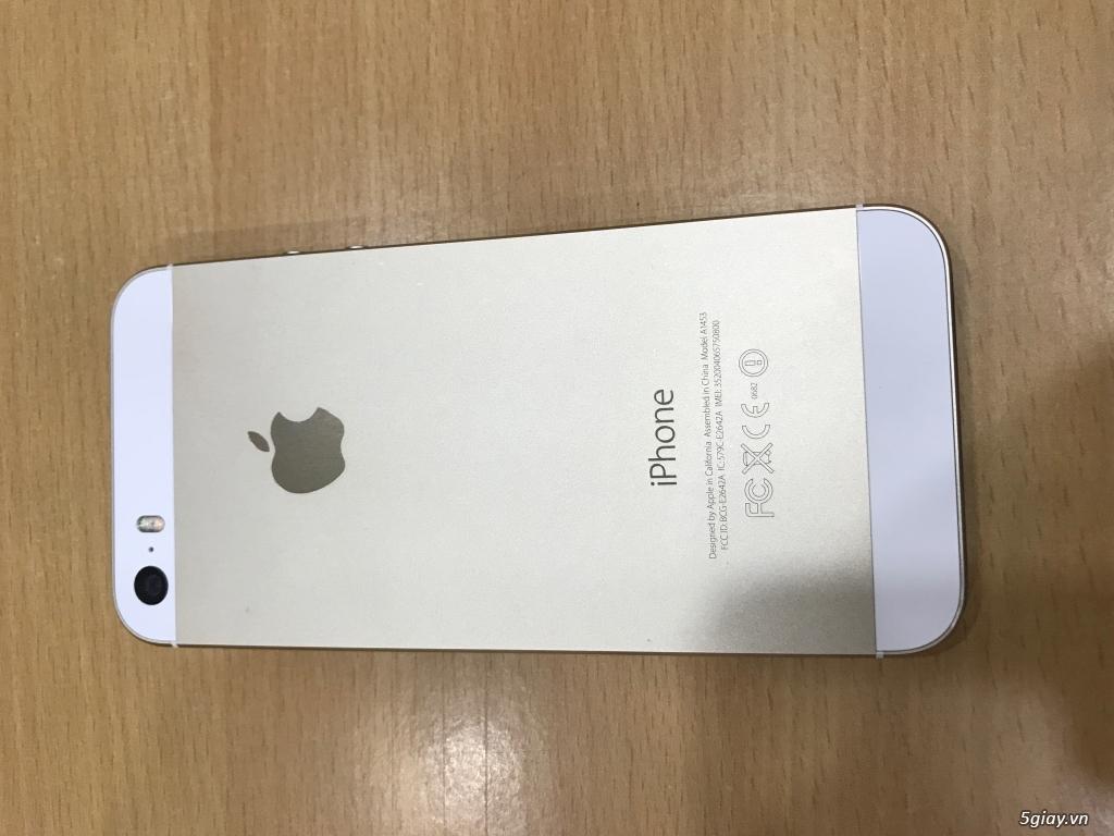 List hàng Iphone 5, 5s, 6, 6p 16gb-64gb-128gb đủ màu, zin 100% đẹp 99% - 18