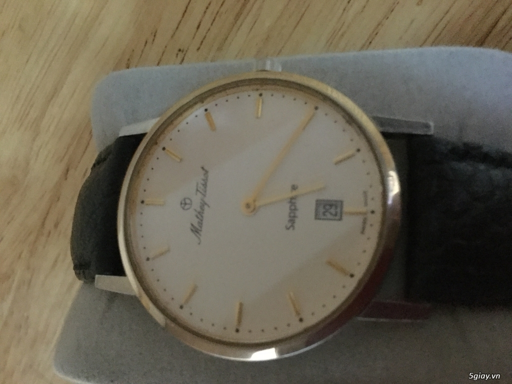 Đồng hồ chính hãng 2hand - 3