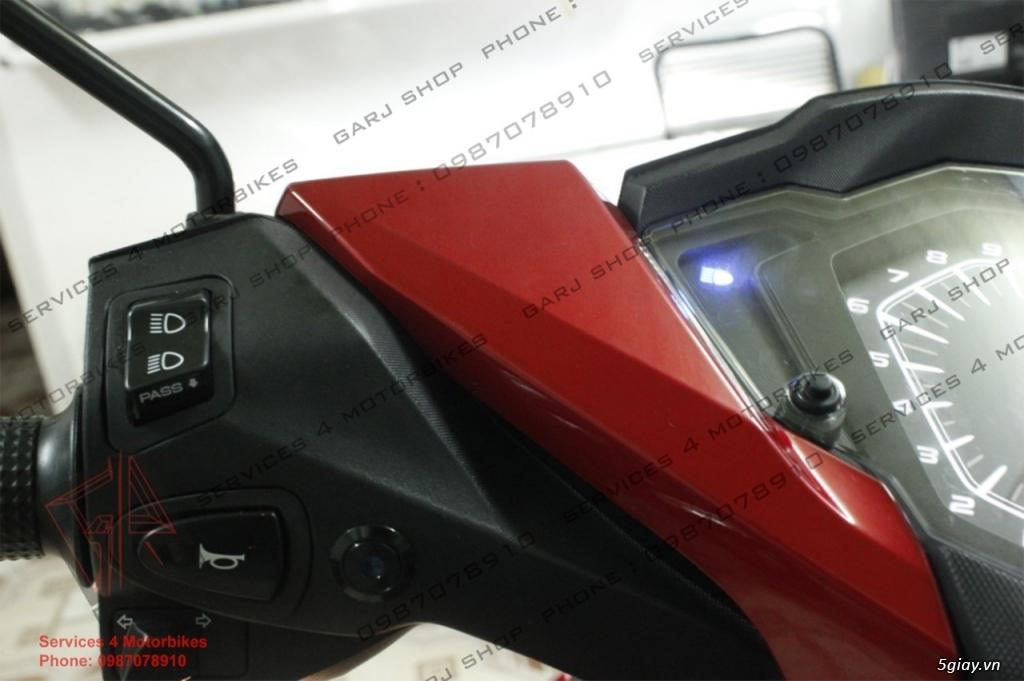 GariShop- Passing Honda SH kèm mạch Plug and Play cho Winner.✨ - 8