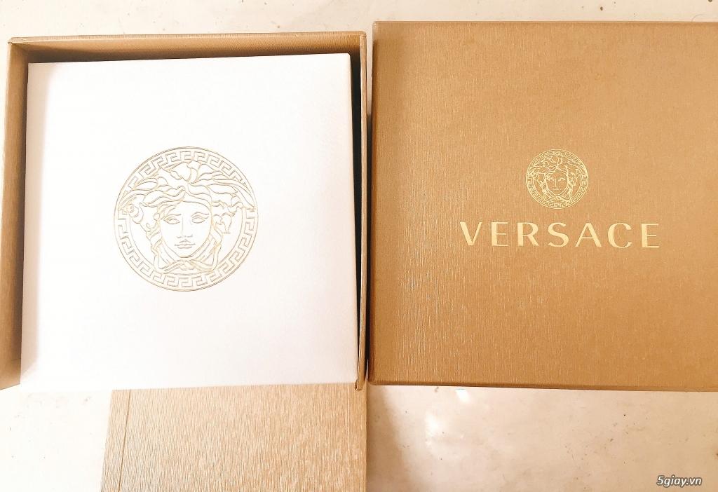 Versace vanity Rose Gold - 2