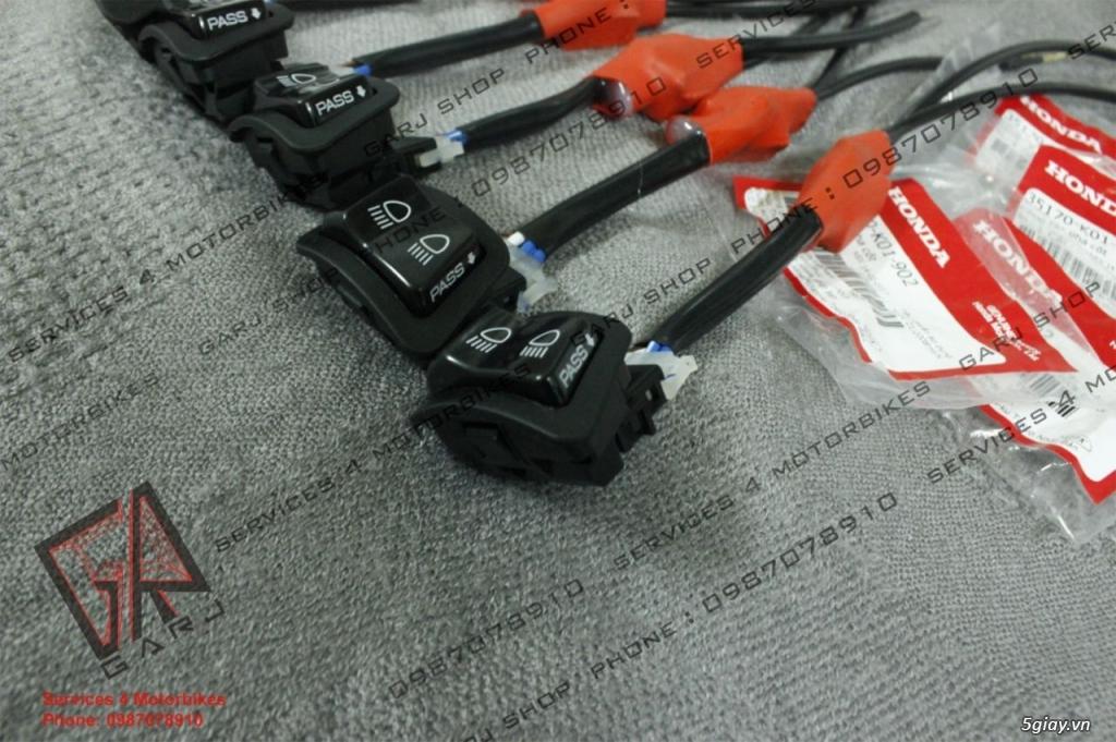 GariShop- Passing Honda SH kèm mạch Plug and Play cho Winner.✨ - 7