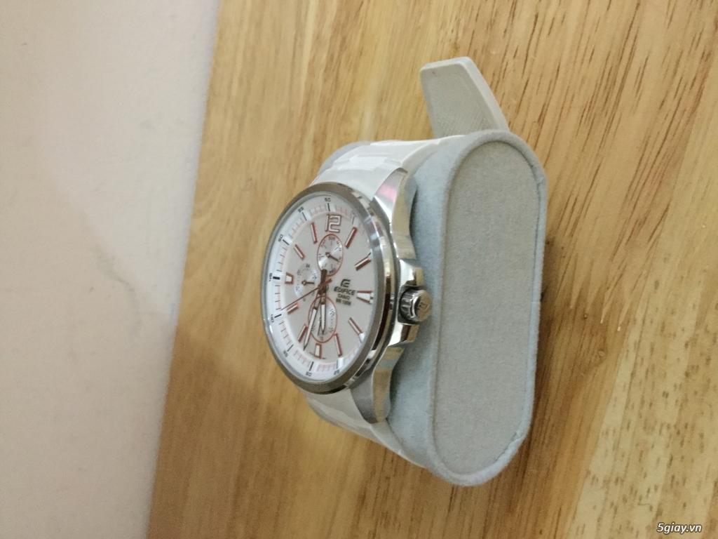 Đồng hồ chính hãng 2hand - 6