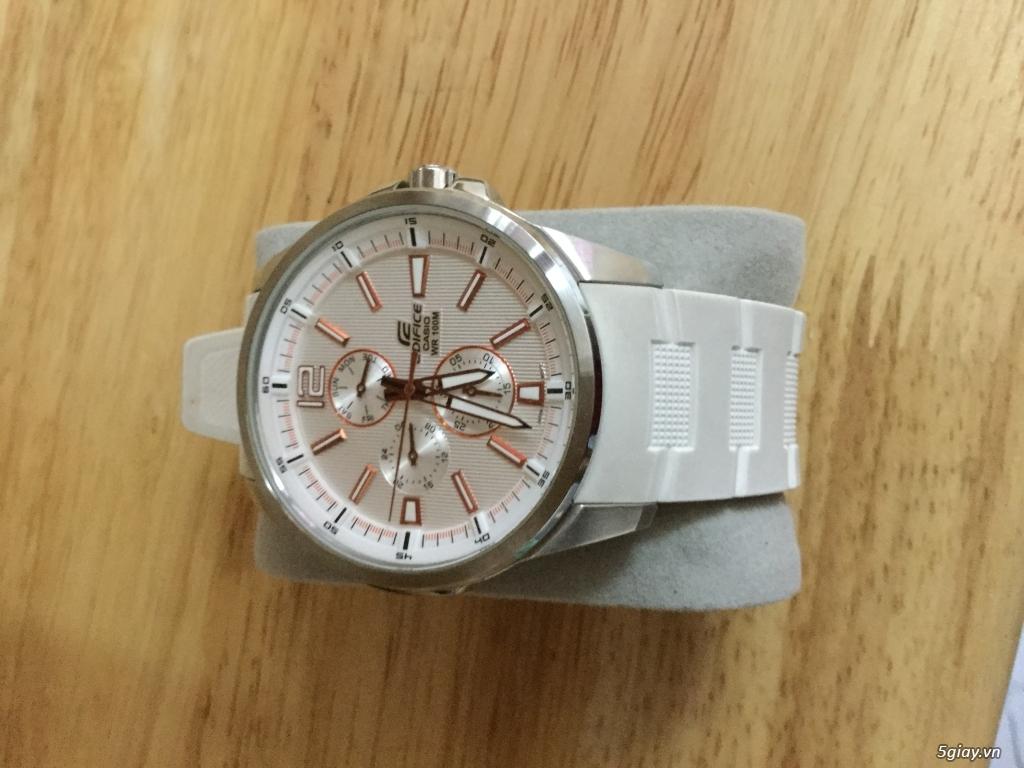 Đồng hồ chính hãng 2hand - 4