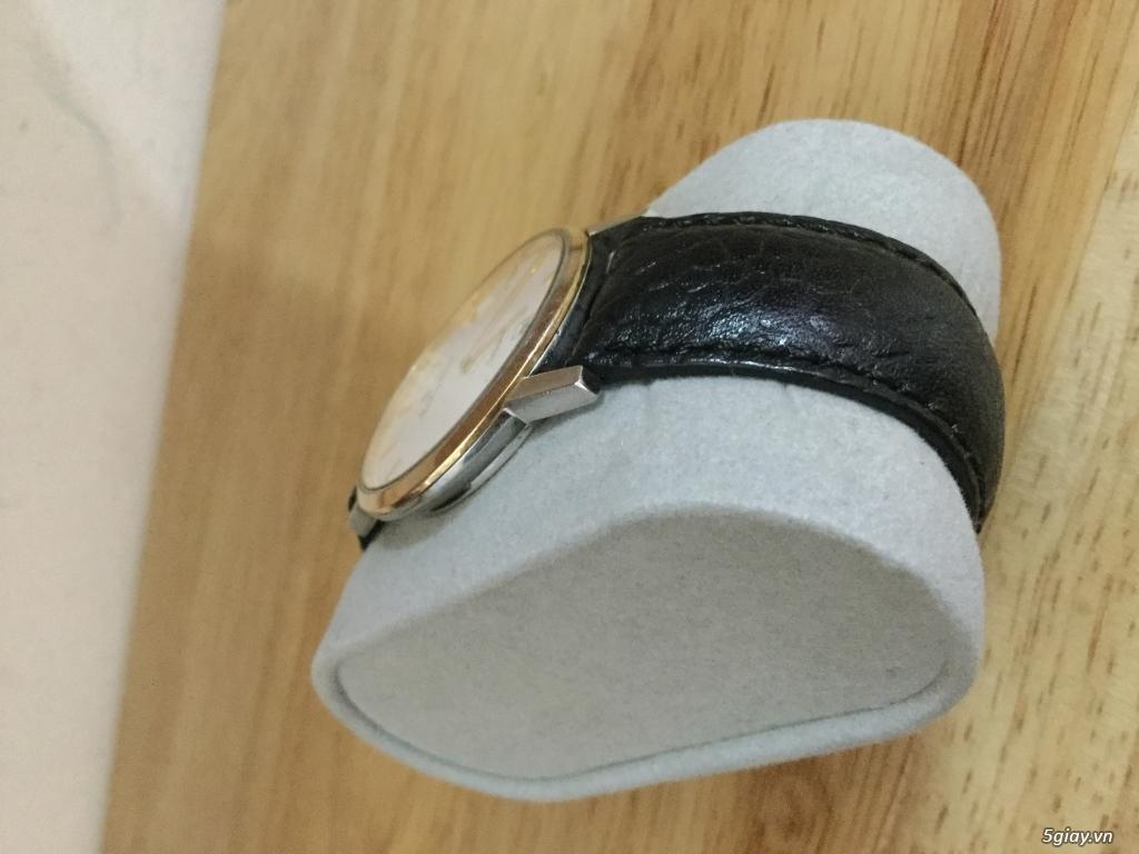 Đồng hồ chính hãng 2hand - 1
