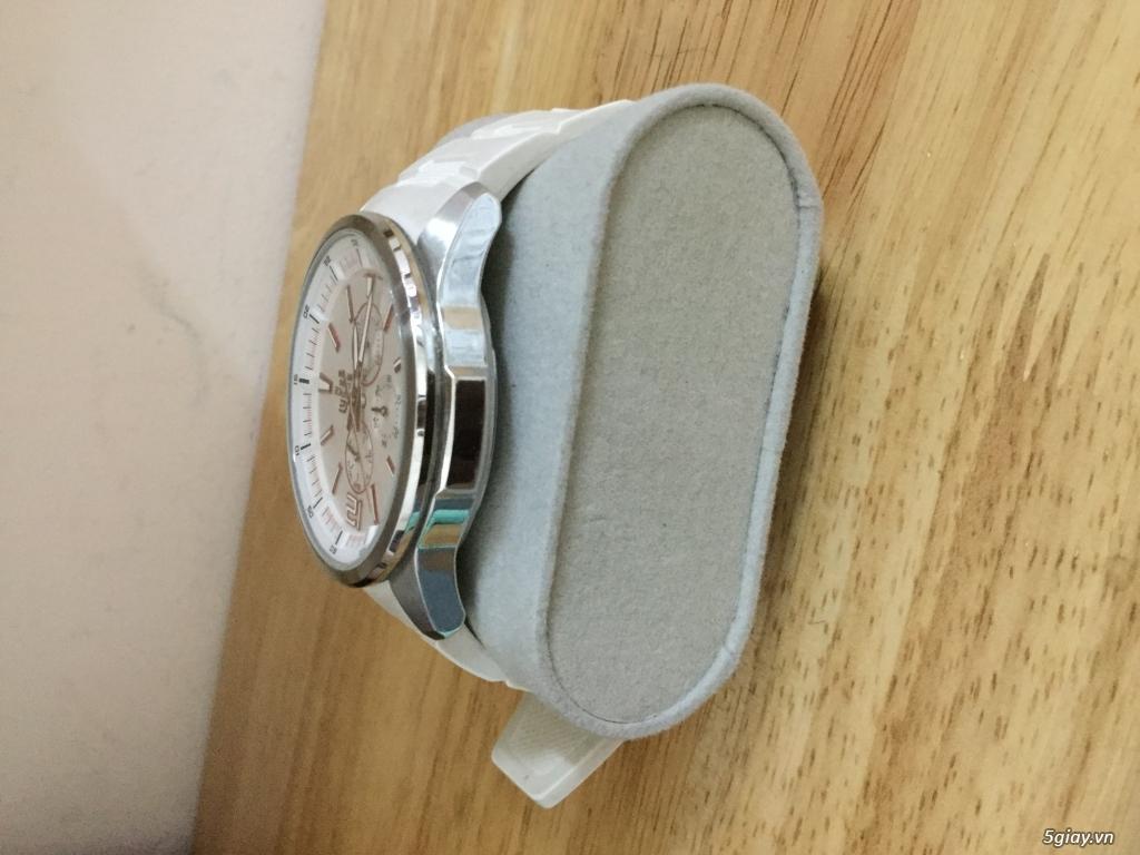Đồng hồ chính hãng 2hand - 5
