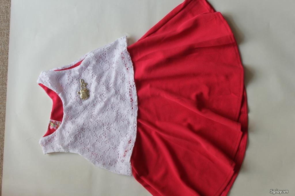 Bán buôn quần áo trẻ em 13k/bộ - 16