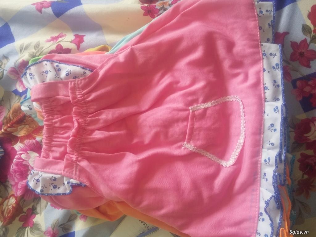Bán buôn quần áo trẻ em 13k/bộ - 9