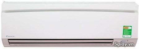 Máy lạnh Daikin hàng chính hãng, giá cạnh tranh, lắp đặt nhanh chóng