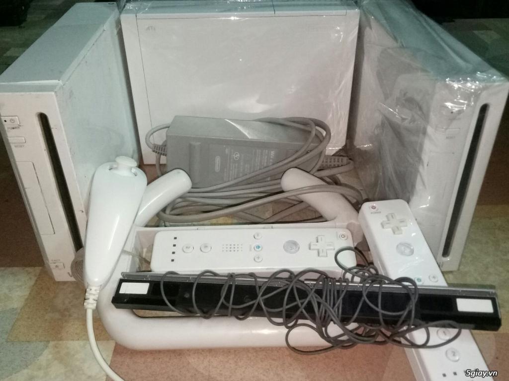băng máy game 4 nút NES SNES SAGA đĩa ps2 đủ loại.wii u hack full 32G - 15