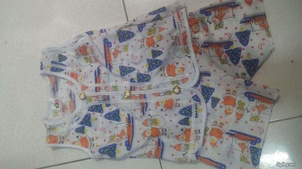 Bán buôn quần áo trẻ em 13k/bộ - 3