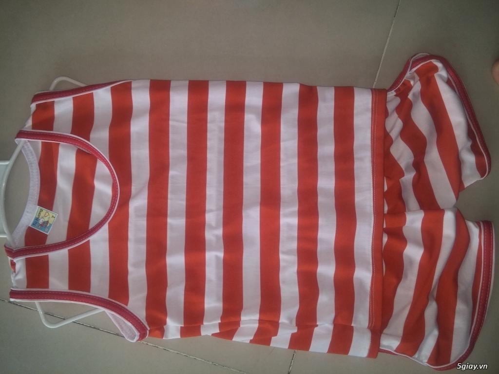 Bán buôn quần áo trẻ em 13k/bộ - 18