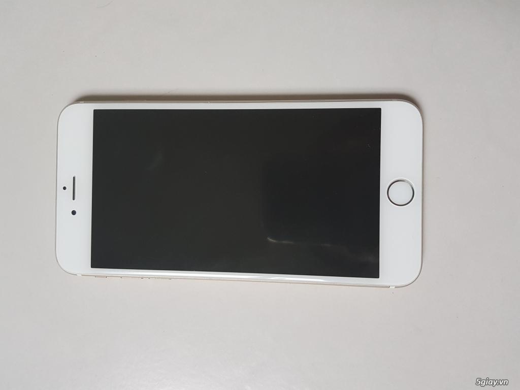 ip6+ lock 128gb + Apple watch 38mm