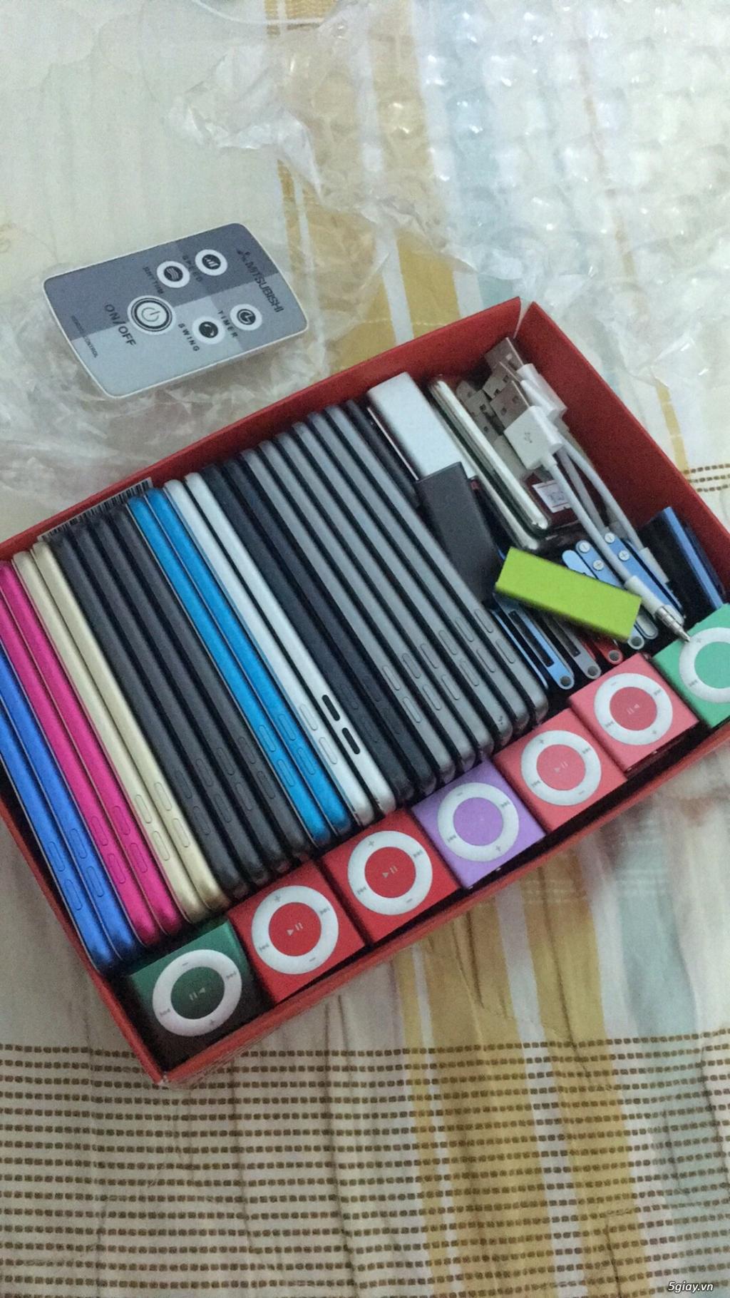 Trùm iPod - 2