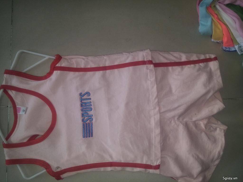Bán buôn quần áo trẻ em 13k/bộ - 20