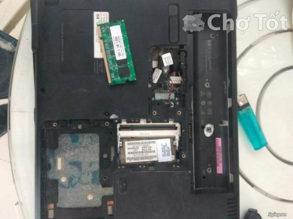 Xác laptop , linh tinh vi tính , router , ..... - 4