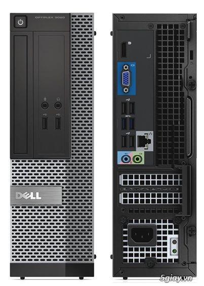 Máy bộ Dell optiplex 990 có số lượng, hàng đẹp 99% - TP Hồ Chí Minh