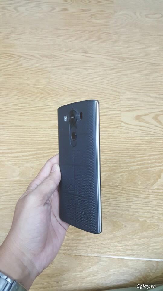 LG V10, V20 Xách tay Mỹ đẹp keng - 4