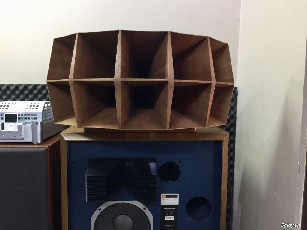 Khanh Audio  Hàng Xách Tay Từ Mỹ  - 84