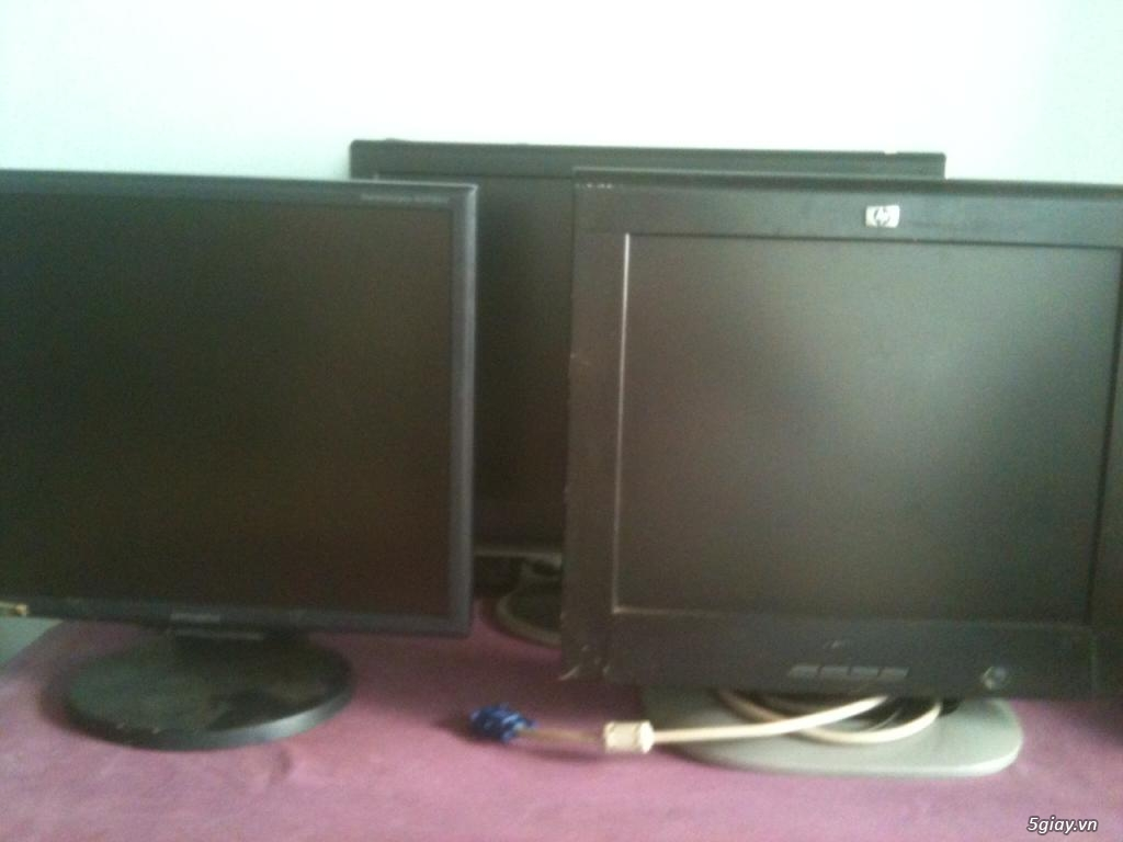 Đồ điện tử - LCD, Laptop, Phone, máy ảnh xài được - Thanh lý giá xác - 1