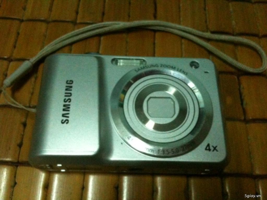 Đồ điện tử - LCD, Laptop, Phone, máy ảnh xài được - Thanh lý giá xác - 6