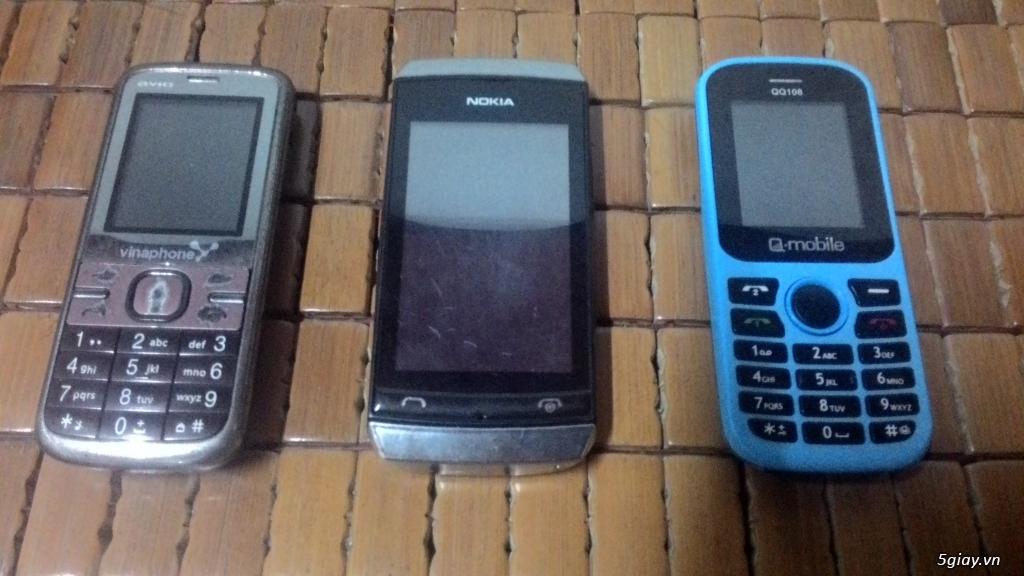 Đồ điện tử - LCD, Laptop, Phone, máy ảnh xài được - Thanh lý giá xác - 8