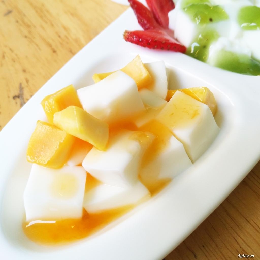 Clammy Yogurt and Cream: Sữa chua dẻo, Trà sữa, Kem Ý, Soda, Xiên que - 25