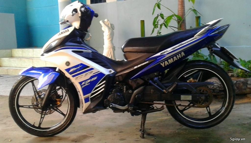 Ex 2014 trắng xanh GP bstp chinh chủ - 3