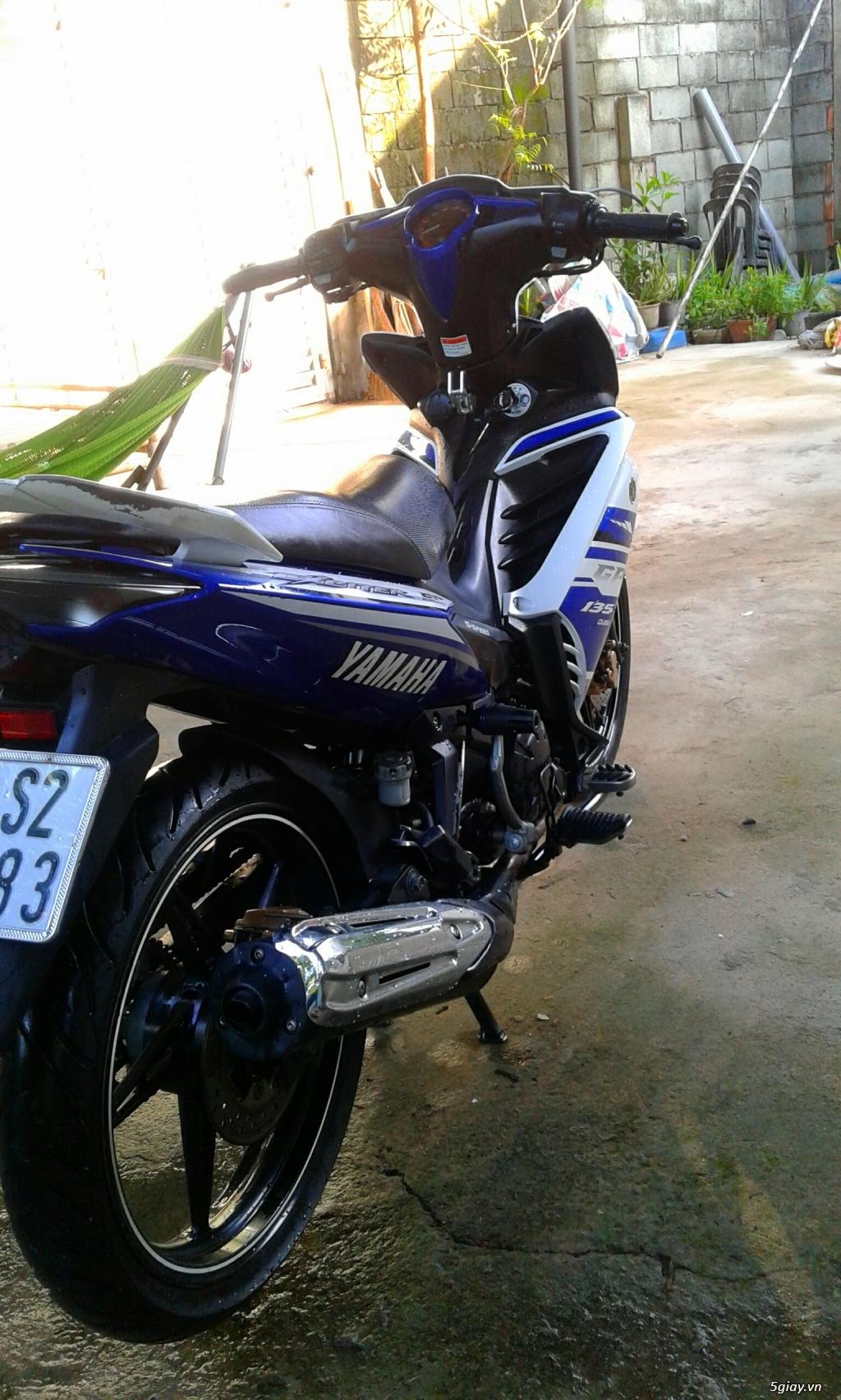 Ex 2014 trắng xanh GP bstp chinh chủ - 2
